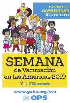 afiche-17vacunaciondelasamercias-2019-esp