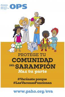 afiche-17vacunacionlasamericas-sarampion-2019-esp