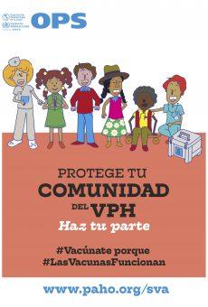 afiche-17vacunacionlasamericas-vph-2019-esp